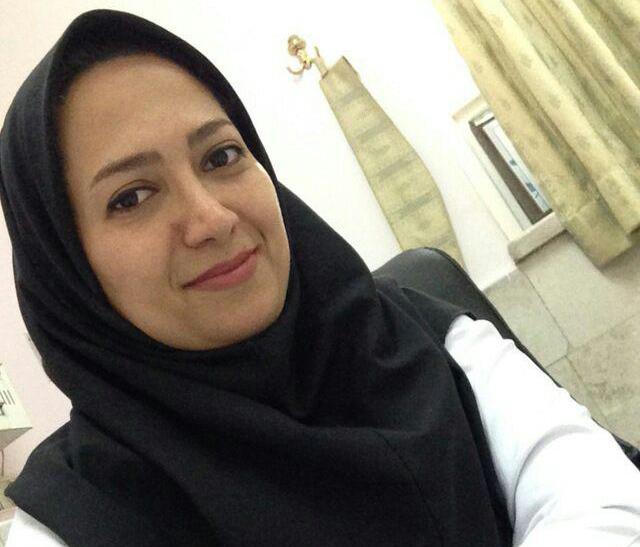 خانم دکتر سعیده اشکان