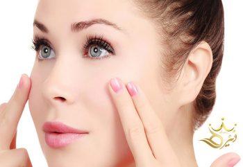 نکته هایی در خصوص تزریق ژل زیر چشم
