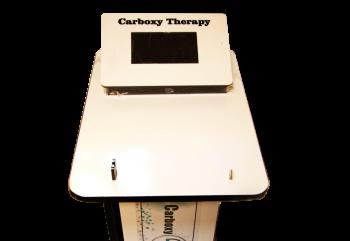 کربوکسی تراپی – درمان پیری پوست
