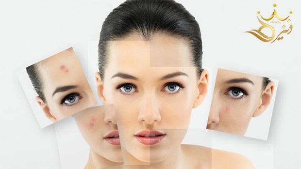 بهترین روشهای جوانسازی پوست در مشهد